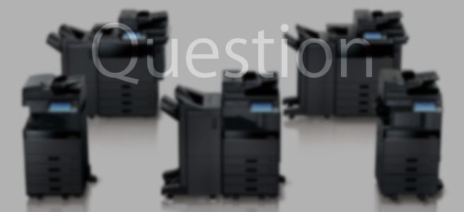 システム販売の複合機リース・レンタル