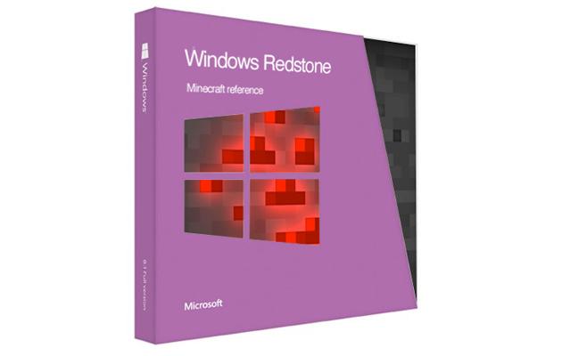 windowsredstone